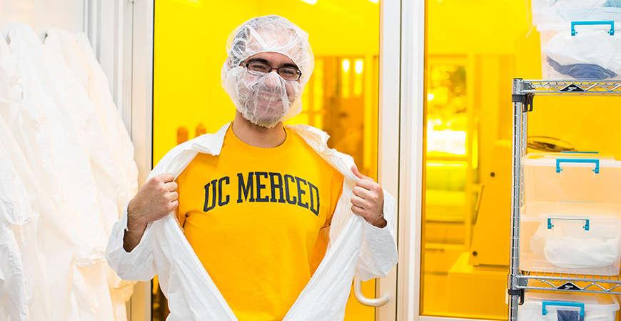 UC Merced Research Week